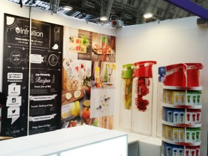 Exhibition graphics printing in Essex