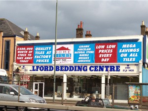large format banners essex
