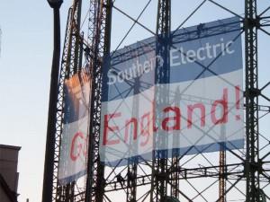 large format mesh banner printing essex