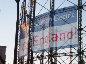 large format mesh banner printing essex