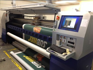 mesh banner printing service essex tilbury