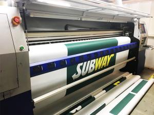 wide format printing near Romford
