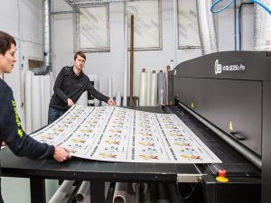 Harlow printing company