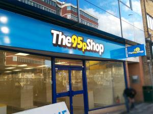 Exterior signs chelmsford