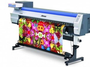 textile large format printing essex