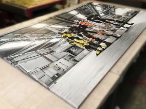 leading canvas printing company in essex
