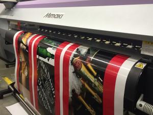 large format vinyl printing essex