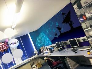 wall graphics printing essex